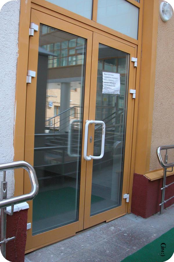 двери металлические лестничную площадку